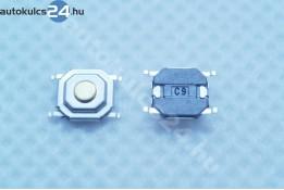 Mikrokapcsoló 5*mm*5mm