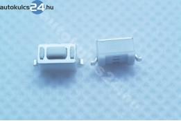 Mikrokapcsoló 6.1mm*3.45mm*3.3mm