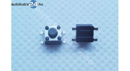 Mikrokapcsoló  5.9mm*5.9mm*3.2mm