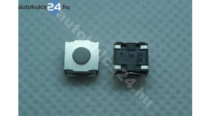 Mikrokapcsoló 6.5mm*6.5mm*3.2mm