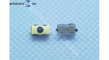 Mikrokapcsoló 6.1mm*3.8mm