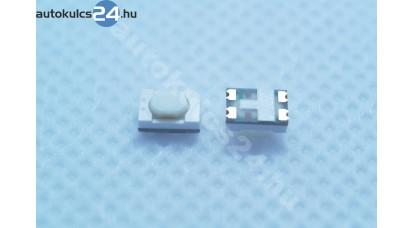 Mikrokapcsoló 3.2mm*4.9mm*2.5mm (Toyota)