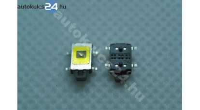 Mikrokapcsoló 7.5mm*4mm*1.9mm