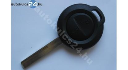 Mitsubishi 2 gombos kulcs