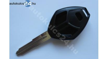 Mitsubishi 3 gombos kulcs rombusz #2