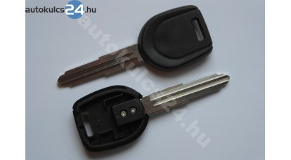 Mitsubishi kulcs balos