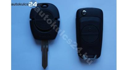 Nissan 2 gombos bicskakulcs átalakító A32