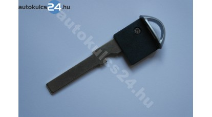 Nissan biztonsági kulcs #2