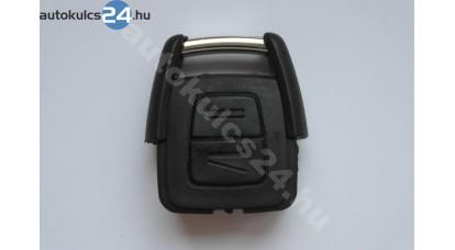 Opel kétgombos kulcsház
