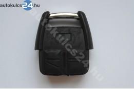 Opel háromgombos kulcsház