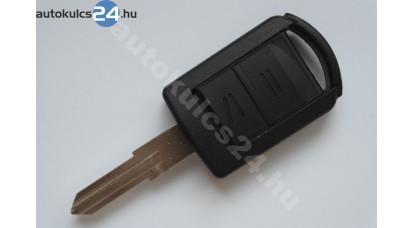 Opel Corsa Meriva kulcs(balos)