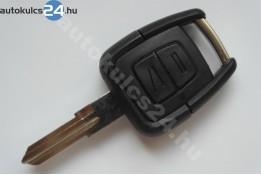 Opel kétgombos kulcs(jobbos)