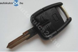 Opel háromgombos kulcs(jobbos)