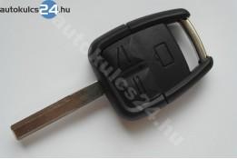 Opel háromgombos kulcs HU43