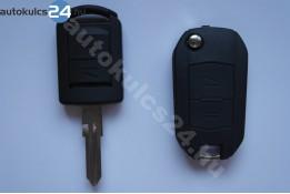 Opel kétgombos bicskakulcs átalakító jobbos