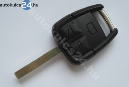Opel háromgombos kulcsház HU100