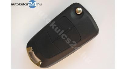 Opel kétgombos bicskakulcs(Antara)