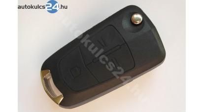 Opel háromgombos bicskakulcs(Antara)
