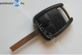 Opel 3 gombos 433Mhz ID40