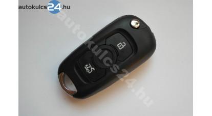 Opel Astra K 433Mhz ID46