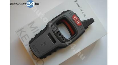 VVDI mini transponder klónozó/másoló