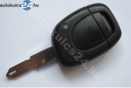 Renault 1 gombos elemtartó nélkül