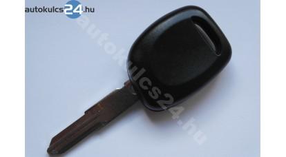 Renault kulcs