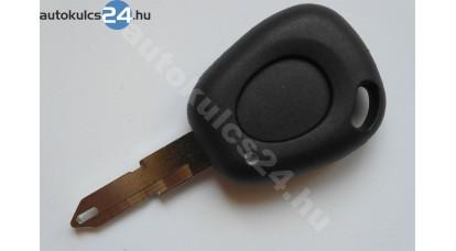 Renault 1 gombos kulcsház
