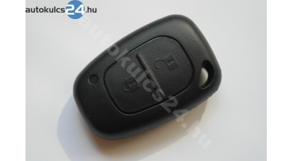 Renault 2 gombos 433Mhz 7947