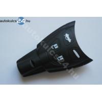 Saab kulcs 4 gombos PCF7946AT 433Mhz