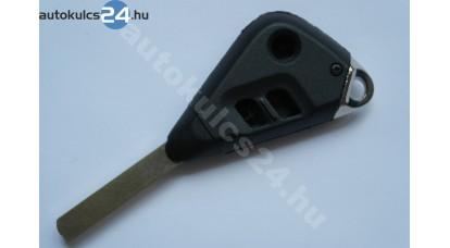 Subaru 3 gombos kulcsház