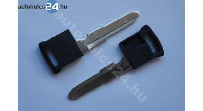 Suzuki biztonsági kulcs