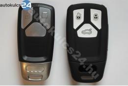 Audi 3 gombos szilikontok