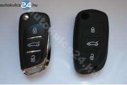 Citroen/Peugeot 3 gombos bicskakulcs szilikontok