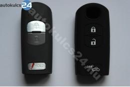 Mazda 2+1 gombos szilikontok