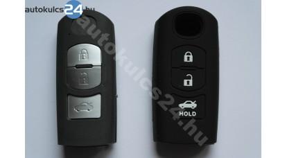 Mazda 3 gombos szilikontok