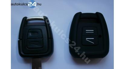 Opel 2 gombos szilikontok