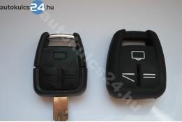 Opel 3 gombos szilikontok