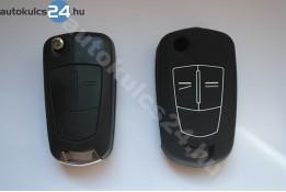 Opel 2 gombos bicskakulcs szilikontok