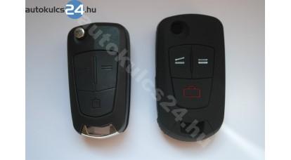 Opel 3 gombos bicskakulcs szilikontok