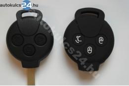 Smart 3 gombos szilikontok