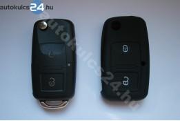 VW/Audi/Seat/Skoda 2 gombos bicskakulcs szilikontok