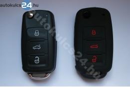 VW/Audi/Seat/Skoda 3 gombos bicskakulcs szilikontok