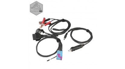 TDB083 VW/Seat/Audi/Skoda Direct Dashboard kábel