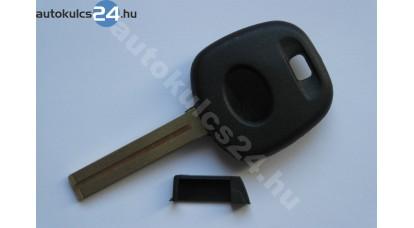 Toyota kulcsház TOY48 rövid