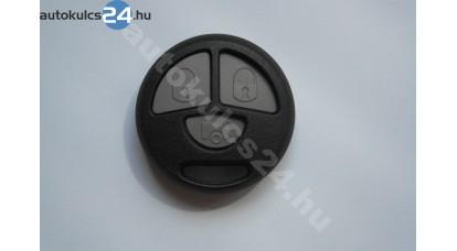 Toyota 3 gombos kulcsház #2