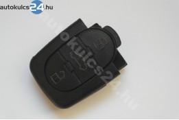 Audi 3 gombos alsó rész ovális