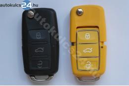 Volkswagen 3 gombos bicskakulcs vízálló sárga