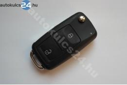 Volkswagen 2 gombos kulcs 433Mhz 5KO959753AB / 5K0837202AD