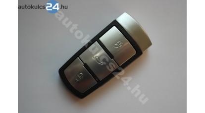 Volkswagen 3 gombos bedugós kulcs ID48